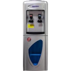 Кулер для воды Aqua Work 0.7-LR серебро