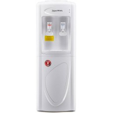 Кулер для воды Aqua Work 10-LR белый