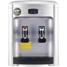 Кулер для воды Aqua Work 36-TDN-ST серебро