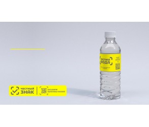 Маркировка упакованной воды